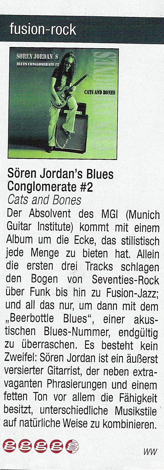 Review Guitar
