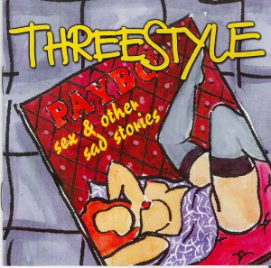 Threestyle-Cover